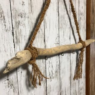 流木 雑貨 ハンドメイド