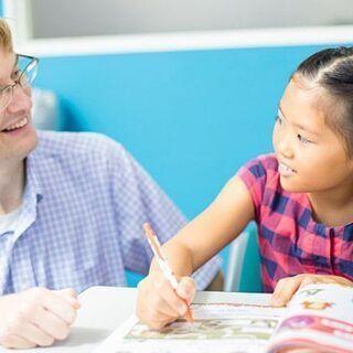 Kidsコースイギリス人有資格ネイティブ講師から英語を学びませんか?