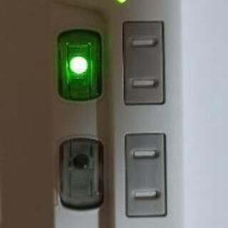 【パソコンの電源に!】電源タップ3個口(スイッチ付き・コード延長2m)