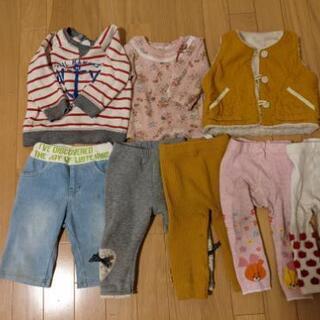 子供服 70−80サイズ