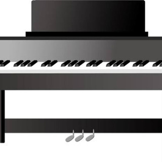 電子ピアノの引越しいたします。知多半島ハートフル便【常滑市、知多...