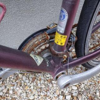 【購入者決定】お値下げしました!クロスバイク GIANT(ジャイアント) Escape  女性向け - 売ります・あげます