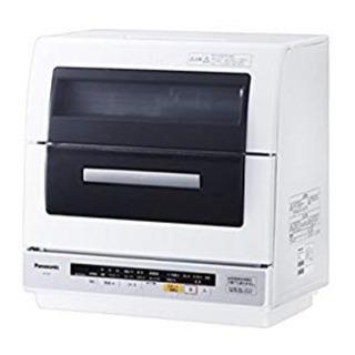 ★値下げ★【パナソニック】食器洗い乾燥機 NP-TR7