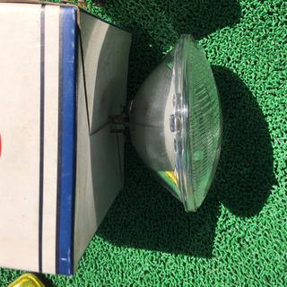 スタンレー製羽付きシールドビーム(2灯式)