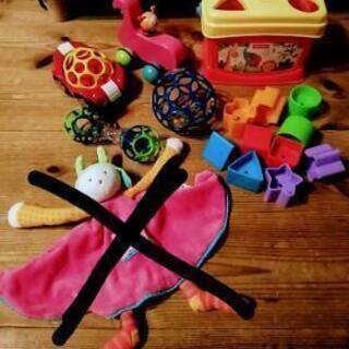 ♥おもちゃセット
