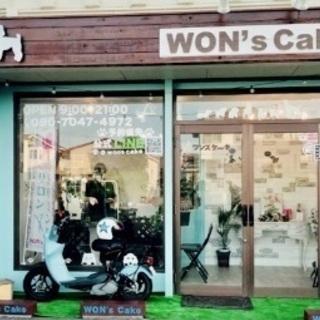 WON'sCake(ワンズケーキ) 🐶🐈トリミングサロン🐈🐶