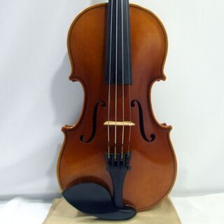 メンテ済み ドイツ製 カールヘフナー バイオリン 分数 3…