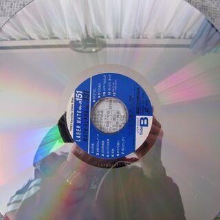 レーザーディスク カラオケ 約100枚