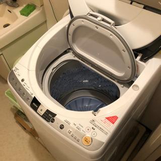 【週末限定!最終値下げ】美品 洗濯乾燥機 - 遠賀郡