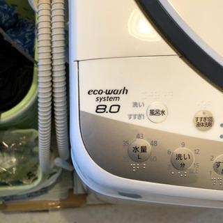 【週末限定!最終値下げ】美品 洗濯乾燥機 − 福岡県