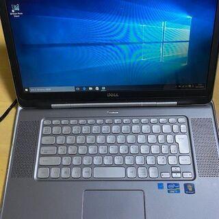 【値下げしました】DELL ノートパソコン XPS 15z Co...