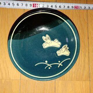 お皿5枚で☺️〈14㎝〉 - 熊本市