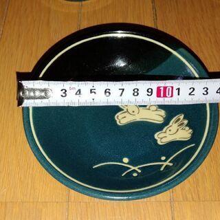 お皿5枚で☺️〈14㎝〉 - 生活雑貨