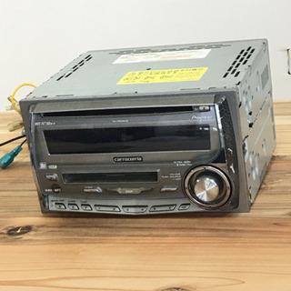 【ネット決済】パイオニア CD MD デッキ FH-P510MD