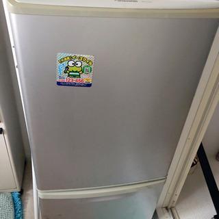 冷蔵庫、洗濯機