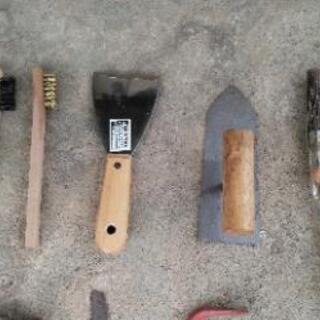 工具各種 - 太田市