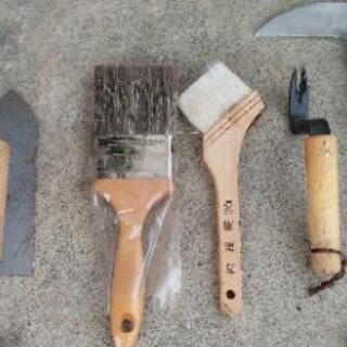 工具各種 - その他