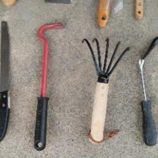 工具各種 − 群馬県