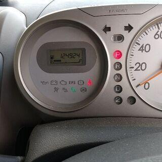 ホンダライフ2WD