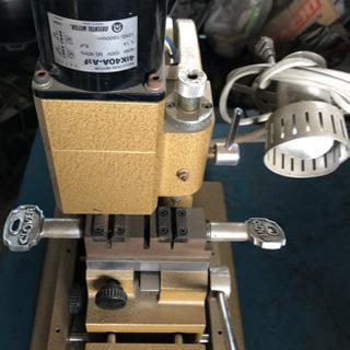 合鍵複製機 クローバー 100V
