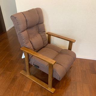 ニトリ 4ダンチョウセイタカザイス 椅子