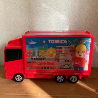 トミカ ウイング車 トラック