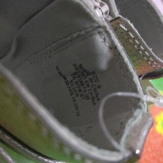 新品 Gap キッズ ブーツ サイドジップ付き − 東京都