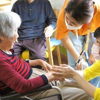 住宅貸与!心機一転、北海道で働きませんか?サービス提供責任者(正社員)