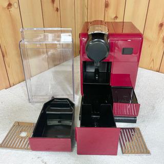 Nespresso ネスプレッソ ラティシマ・タッチ F511