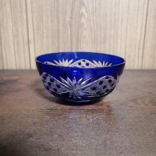 切子の小鉢