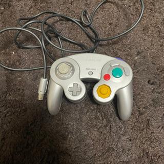 ゲームキューブコントローラー 3個