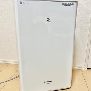 パナソニック Panasonic F-YC120 衣類乾燥除湿機...