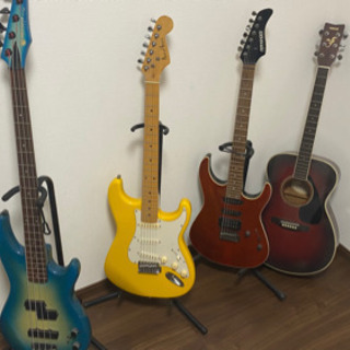 ギター・ベース・アコギ