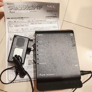 NEC WG1200HP2 wifiの画像