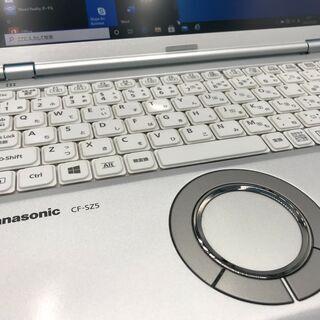 【稼働良品】ノートパソコン i5 パナソニック Office2019 管理No17『基本送料無料』 - パソコン