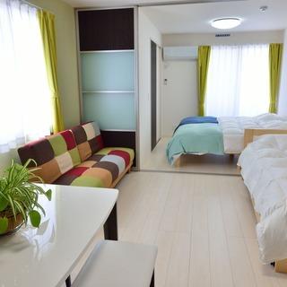 ゲストハウスの客室清掃のパート、アルバイトさんを数名募集します。 週2回~ 10時~13時 - 羽島市