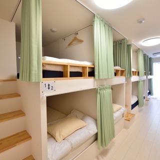 ゲストハウスの客室清掃のパート、アルバイトさんを数名募集します。 週2回~ 10時~13時 − 岐阜県