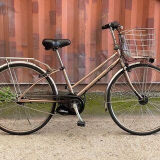 パナソニック 電動アシスト自転車 ビビDX CITY 27インチ...