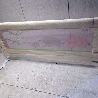 ★3209★UGOO ベッドフェンス ベッドガード 赤ちゃん落下...