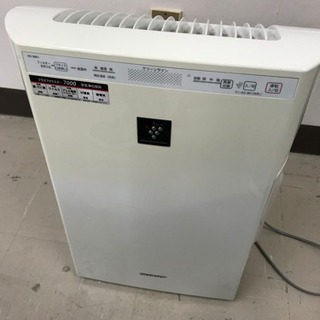 取引場所 南観音 A 2103-320 シャープ空気洗浄機 kc...