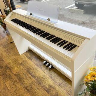 カシオ2015年製の人気電子ピアノ PX-760【中古】