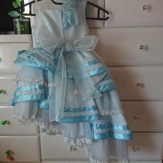 女の子  ドレス - 名古屋市