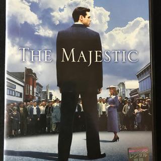 中古DVD マジェスティック 特別版('01米)