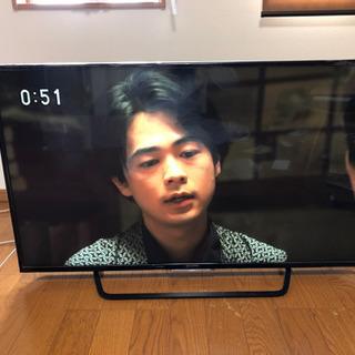 【取引決定】SONY BRAVIA KJ-49X8000C 液晶...