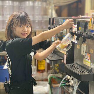 【博多】個室居酒屋のアルバイト求人