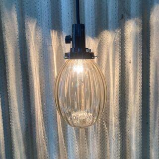 白熱灯照明