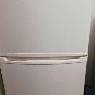 お取引中差し上げます 日立 115リットル冷蔵庫 2006年
