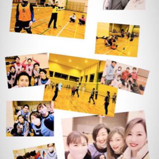 大人のスポーツ大会in福岡