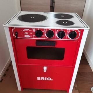 キッチン(BRIO)