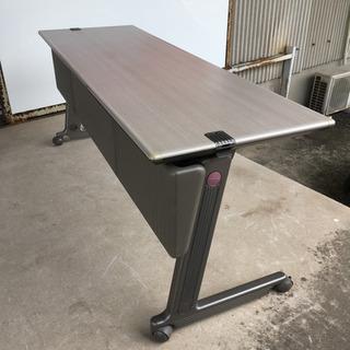 オカムラ 会議用テーブル ミーティングテーブル スタックテーブル